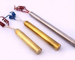 resistencias electricas tubulares