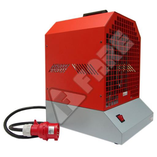 Caloventor Electrico Industrial
